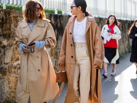 8 modetrends van dit seizoen / zomer 2020