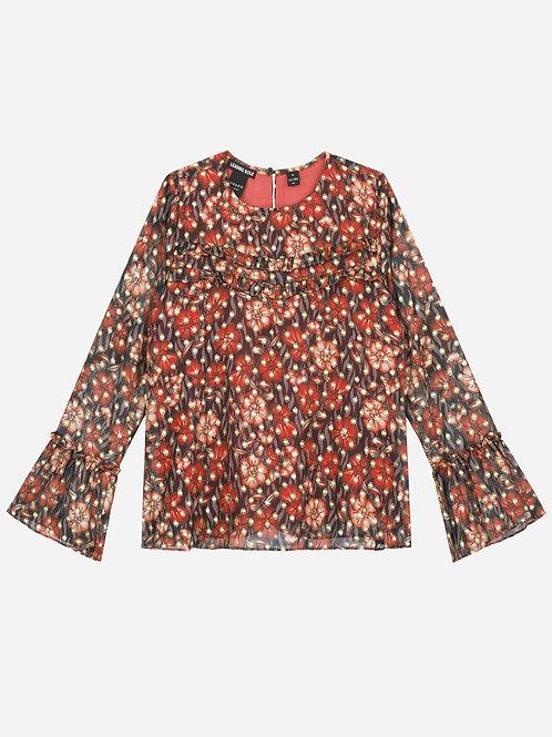 NIK&NIK blouse meisjes