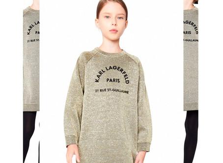 Nieuw merk: Karl Lagerfeld