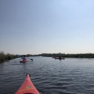 Kano waterland
