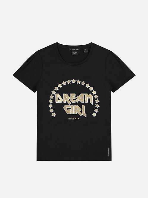 NIK&NIK t-shirt meisjes