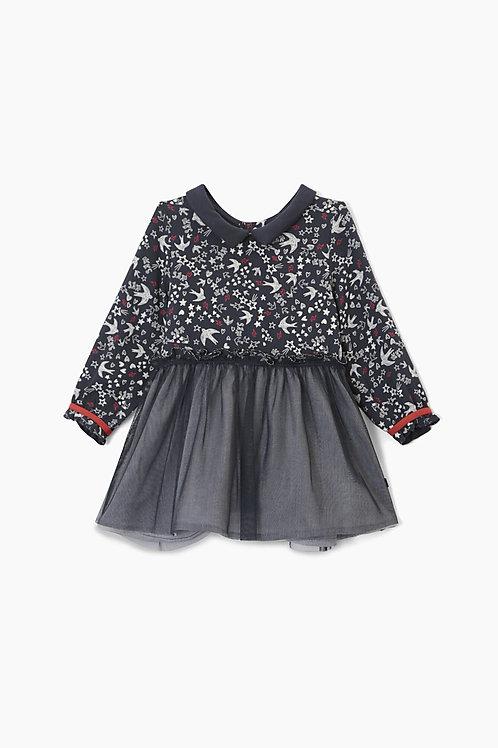 IKKS meisjes baby jurk
