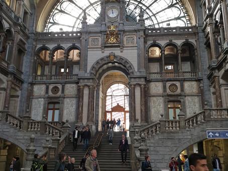 Antwerpen Hip en Happening