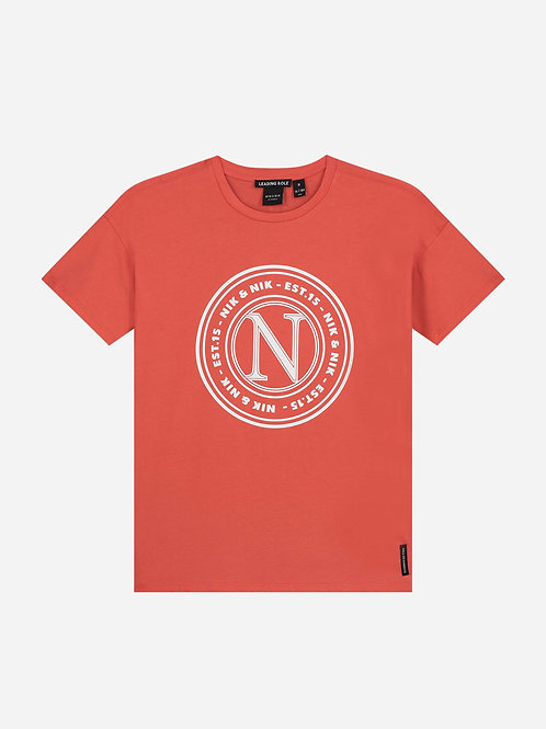 NIK&NIK meisjes t-shirt