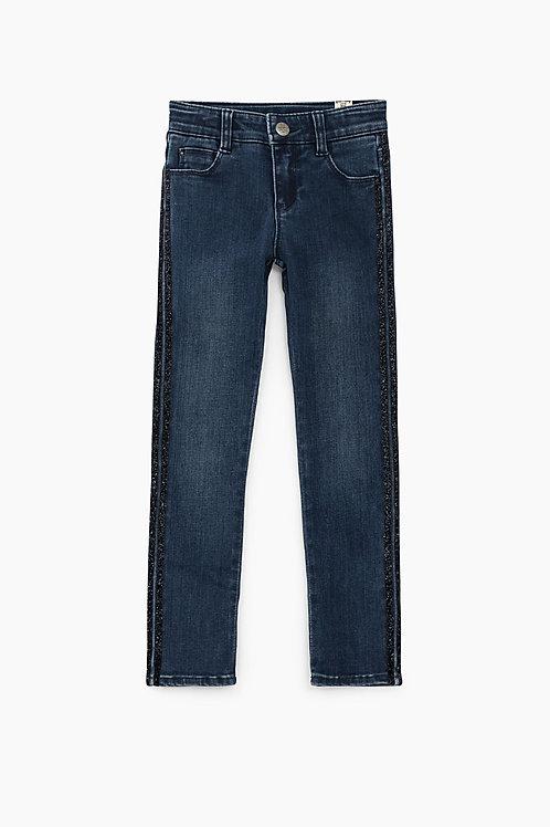 IKKS meisjes slim fit jeans
