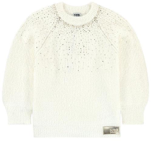 Karl Lagerfeld meisjes trui