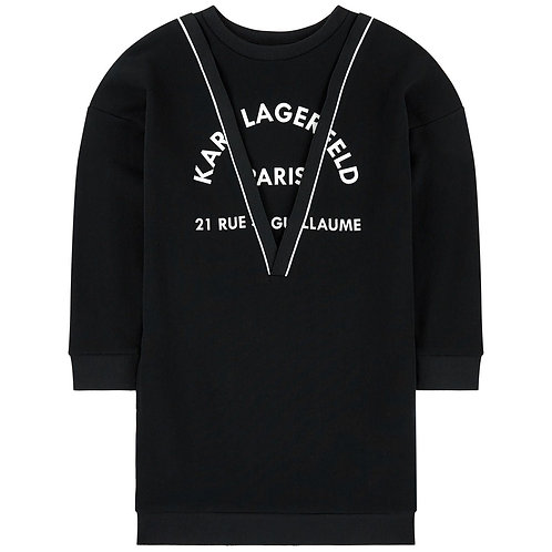 Karl Lagerfeld jurk