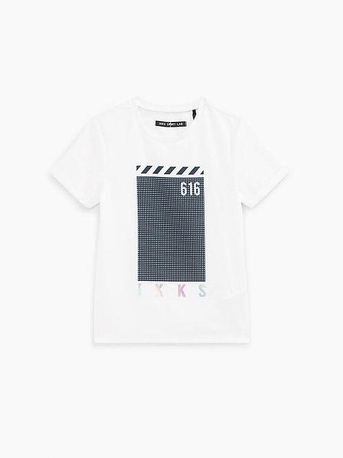 IKKS jongens t-shirt