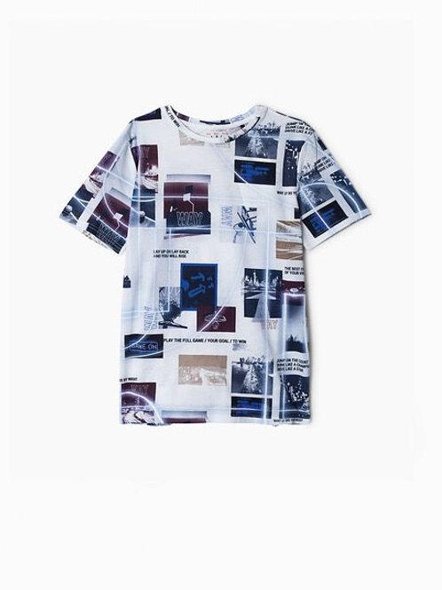IKKS t'shirt