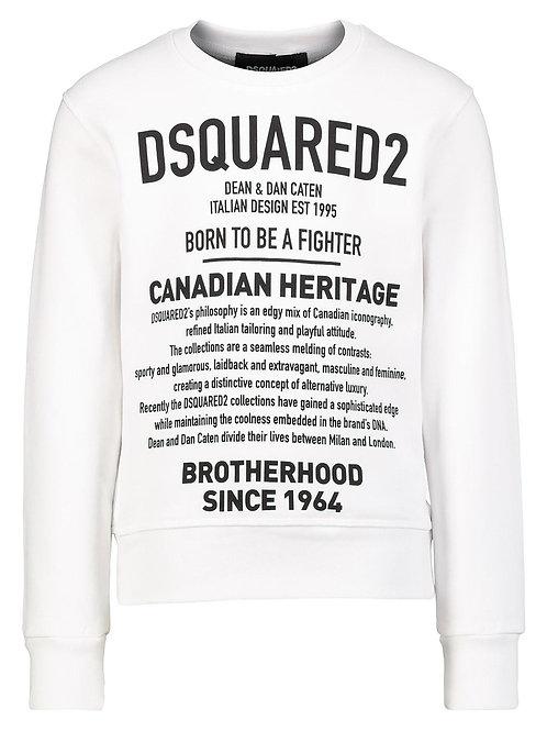DSQUARED2 jongens sweater