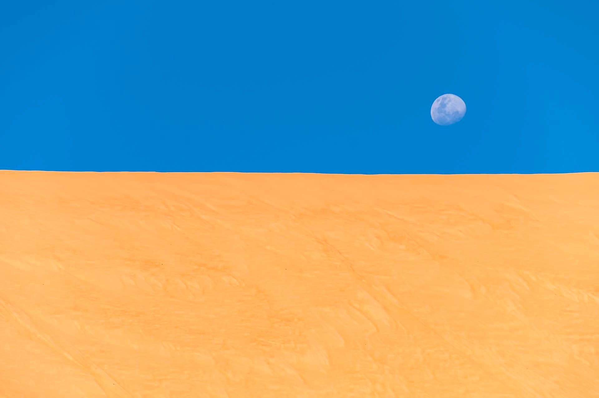 Paisagem Lunar