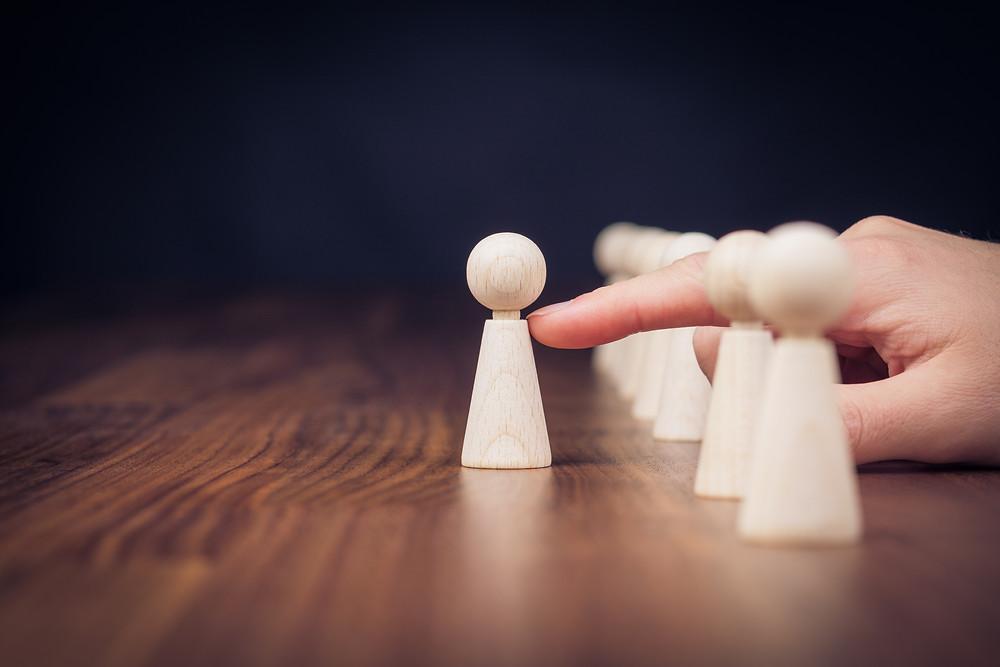 leiderschap; leiderschapsontwikkeling; start nieuwe baan