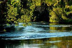 Águas do Rio Sono