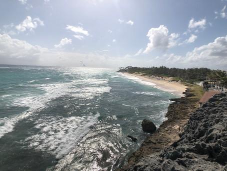 Barbados Baby! Silver Point Hotel