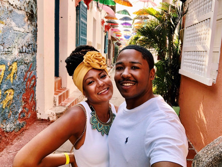 10 Black Travel pages on Instagram that inspire!
