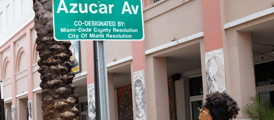 Little Havana, Calle Ocho - Miami