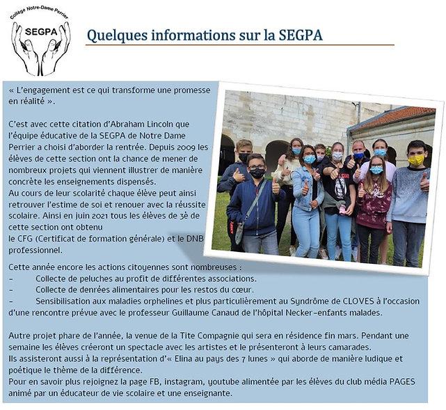 SEGPA PAGE.JPG