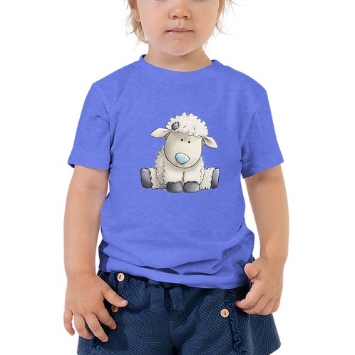 Patch Toddler Tee