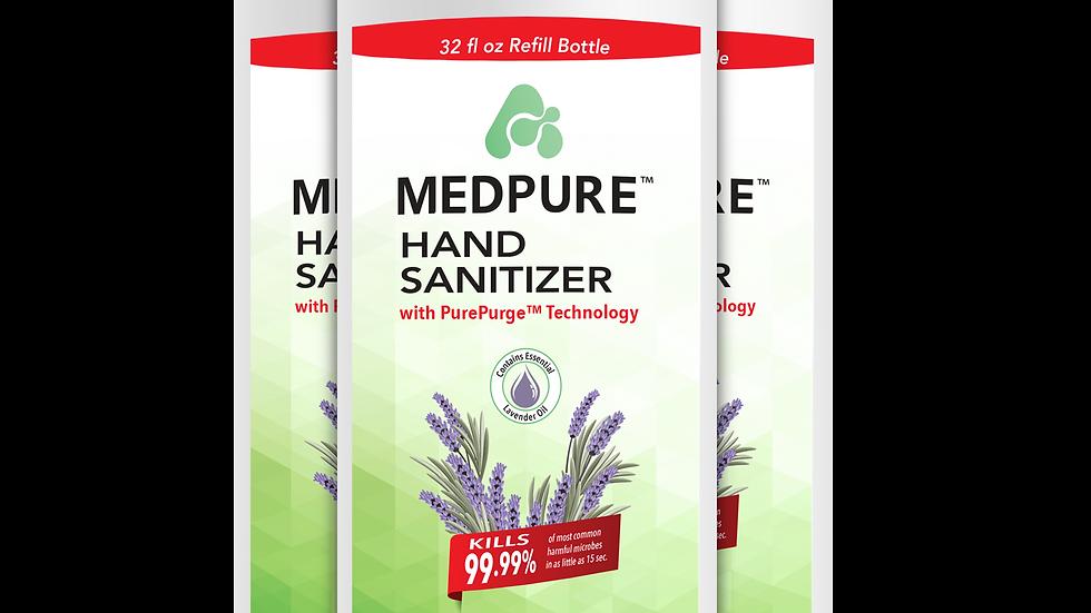 MedPure Hand Sanitizer