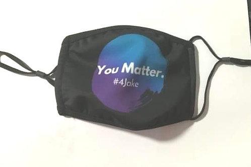 You Matter Mask