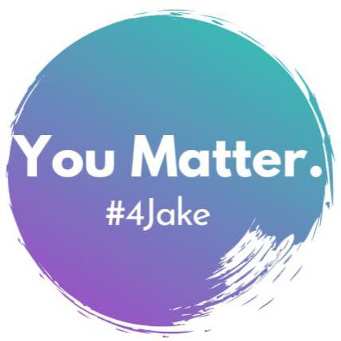 "4Jake 2.5"" Decal"