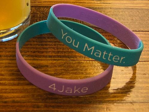 4Jake Cause Bracelet