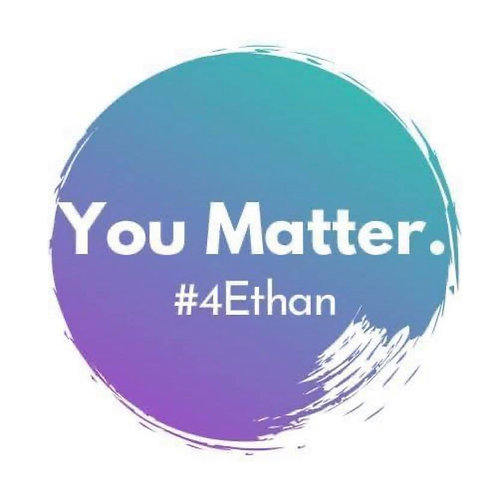 "4Ethan 2.5"" Decal"