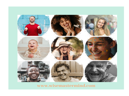 Why fake smile reduces stress and anxiety? How smiling improves our life and promotes better health?