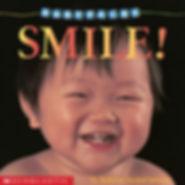 Babyfaces Smile! Book
