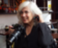 Roberta Grobel Intrater: author, photographer, writer and graphic designer (author photograph)
