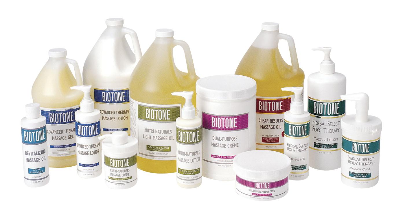 BiotoneProducts