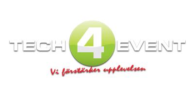 Tech 4 Event