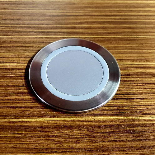 Wireless Charging Pad - Fast Charge/Qi Certified