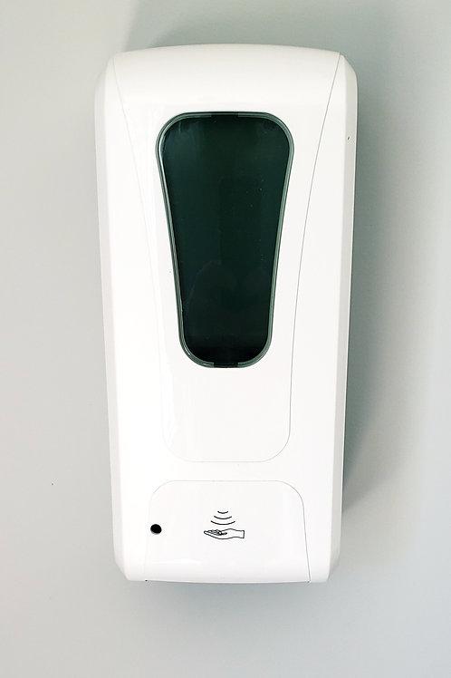 Automatic Sanitizer Gel Dispensor