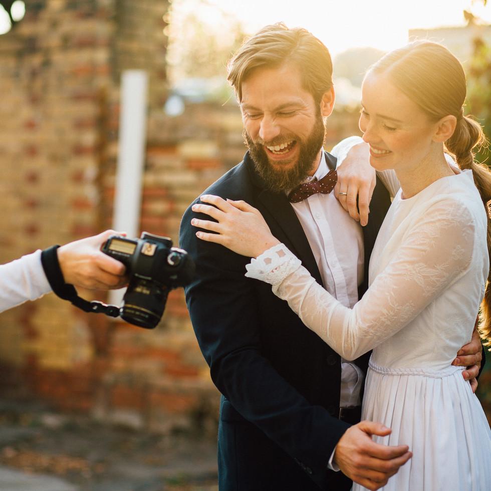 Hochzeitsbilder outtakes