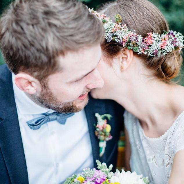 Hochzeitsfoto hochzeitsreportage Brautpaar