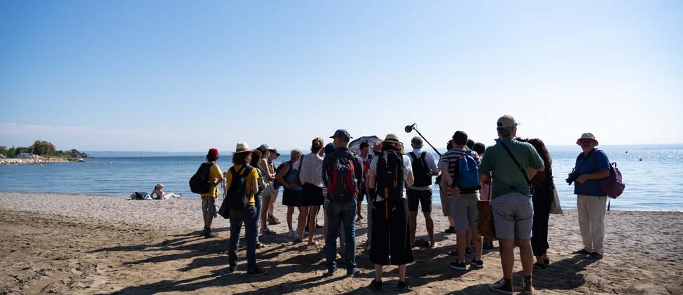 Bureau des Guides - Exploration_2 - 22 j