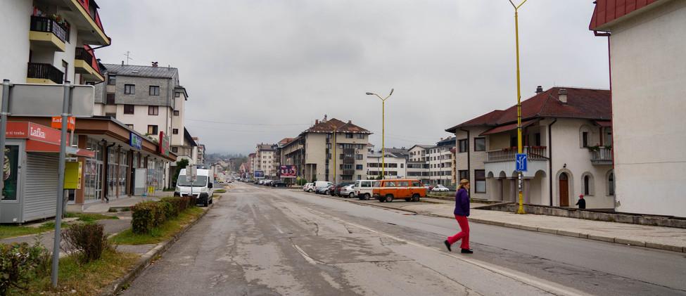 Sarajevo - East Sarajevo - Pale-14.JPG