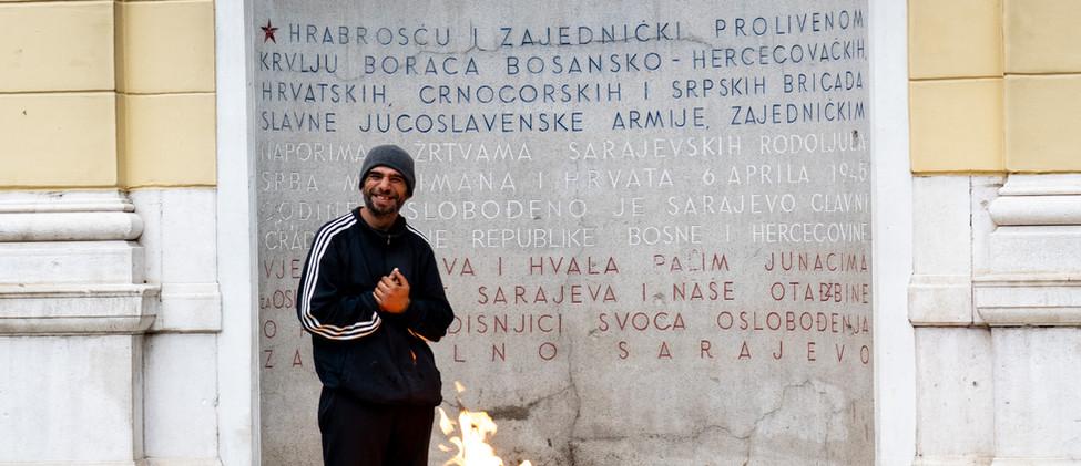 Sarajevo - East Sarajevo - Pale-40.JPG