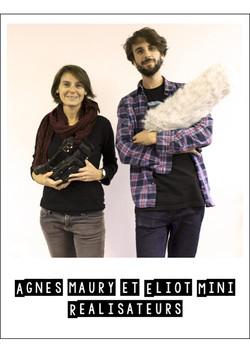 Agnes et Eliot