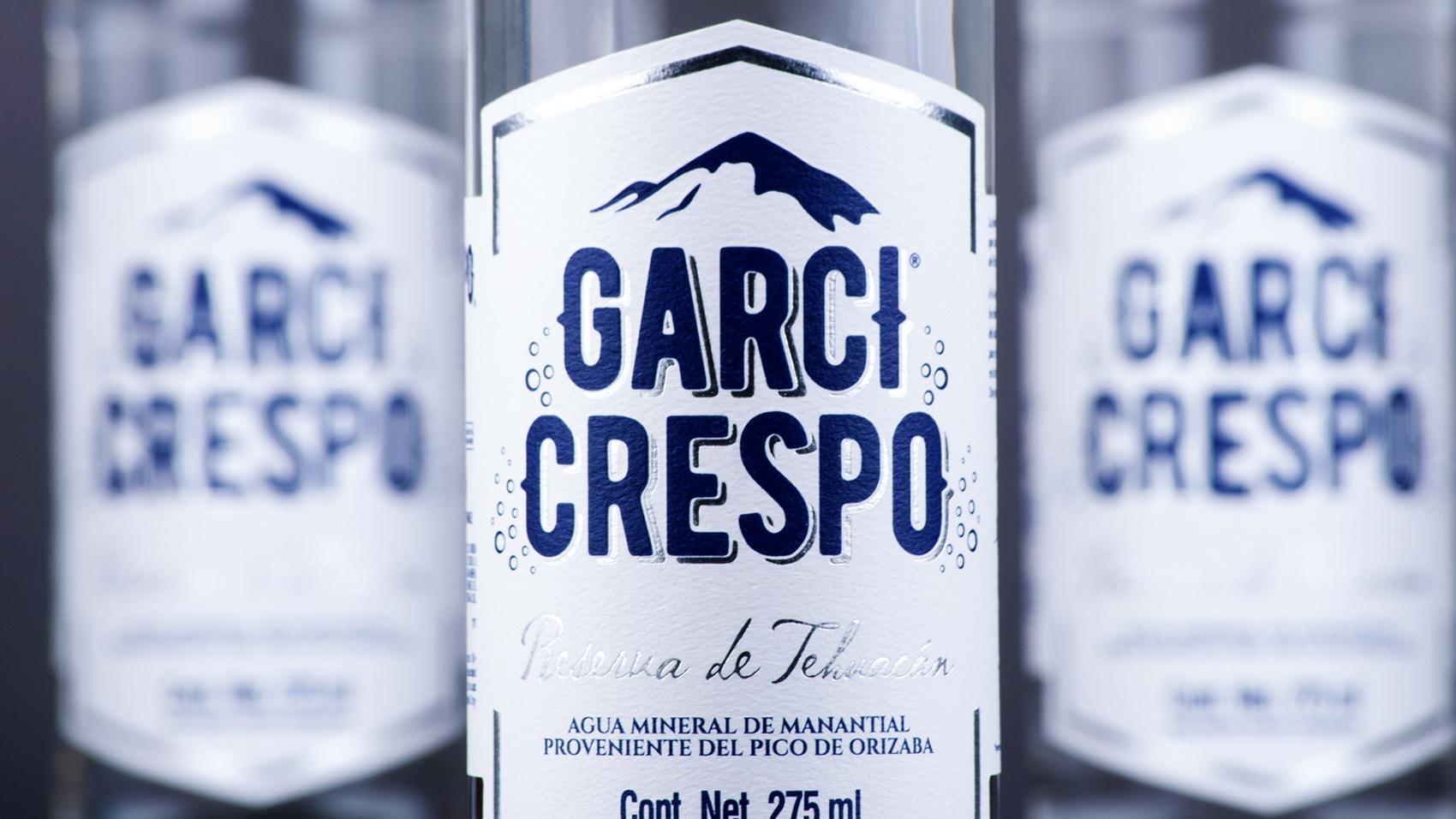 Garci Crespo