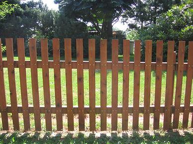 Fencing in Kent