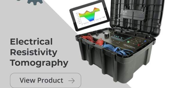 Electrical Resistivity Tomography