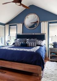 Grove, bedroom