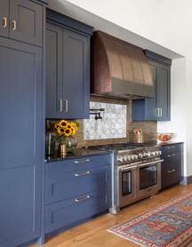 75th Avenue, kitchen