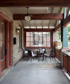 Grove Porch