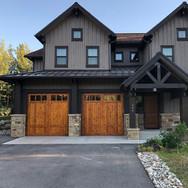 New Home: Elk Circle