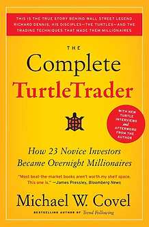 The Complete Turtle Trader