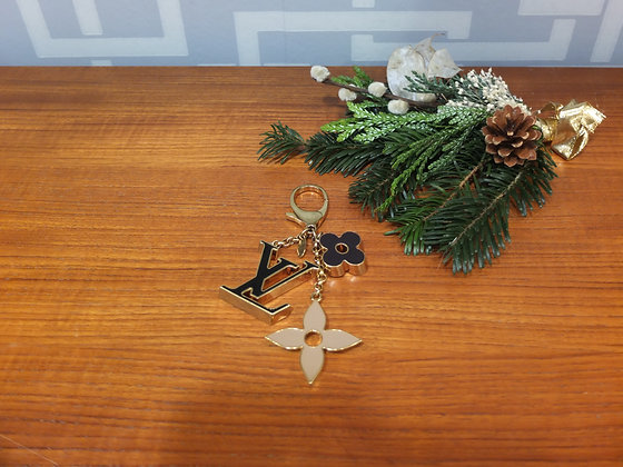 Porte-clés / bijou de sac Louis Vuitton