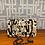 Thumbnail: Sac à main Chanel - classique en toile imprimée